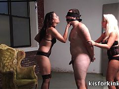Smelly Slave Beatdown
