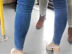 upskirt feet 66