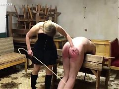 Mistress c-Carolyn gave him what he wanted