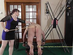 Miss Lydia Caning