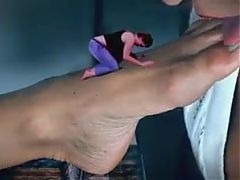 GODDESS NAZI NEW YORK GIANTESS