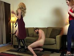 Ballbusting Beauties June Preview