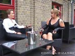 Mature German Mistresses
