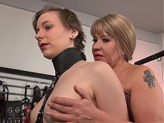 Lezdom Mistress - Caning, Spanking and Humiliation