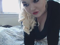 PrincessFetishDoll- Poppers Orgasm Denial