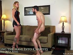 Ballbusting Beauties August Preview