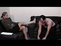Dominant Dolls -Russian Amateur Whipping