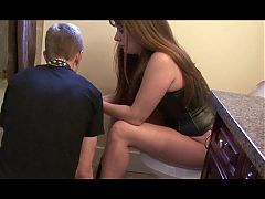 Blackmailed by mother mini series 05