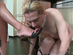 Young femdom - 054