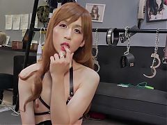 AbbyKitty-CD x CoRoNAdoLL BDSM